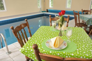 Scottish Bed & Breakfast Pool