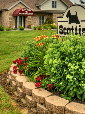 Specials at Scottish Bed & Breakfast
