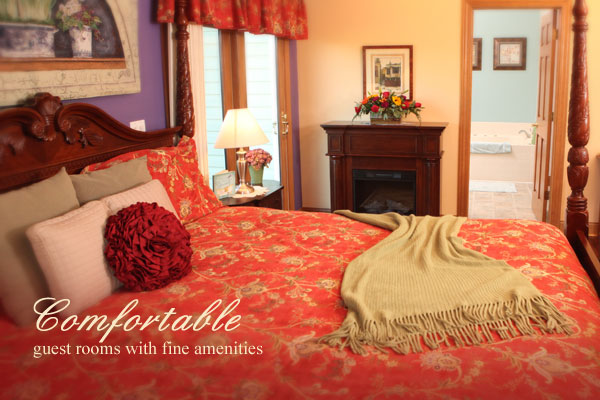 Indiana Amish Country Bed And Breakfast Scottish B Amp B