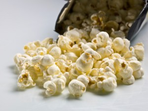 popcorn