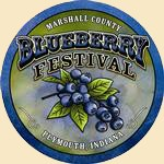 Marshall County Blueberry Festival