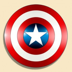 Captain America's 75th Anniversary