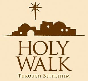 Bremen Holy Walk 2016