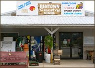 Rentown Country Store