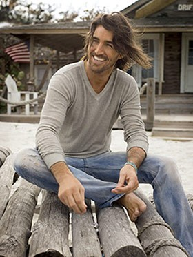 Top 20 Nashville hitmaker, Jake Owen, headlines the Blueberry Festival.