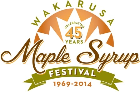 Wakarusa Maple Syrup Festival 2014