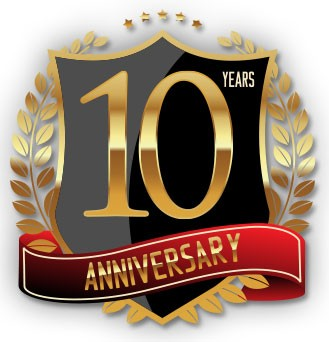 The Scottish Bed & Breakfast Ten Year Anniversary Special