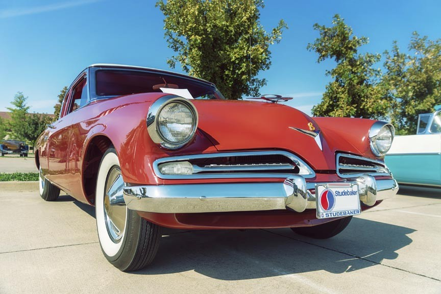 The Best of South Bend Museums - The Studebaker National Museum