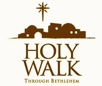 Holy Walk Through Bethlehem